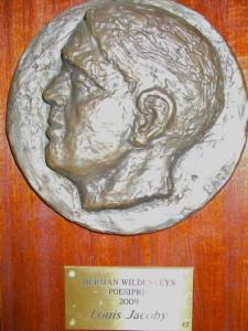 Herman Wildenvey prisen