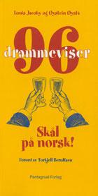 96 Drammeviser Bok