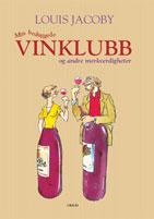 Min beduggede vinklubb bok